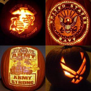 Dist. 8 Halloween Party @ Meander Post 9571