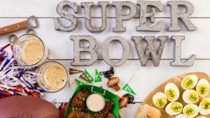 Super Bowl Potluck @ VFW Post 1062
